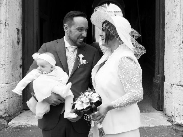 Il matrimonio di Jacopo e Vanessa a Roma, Roma 18