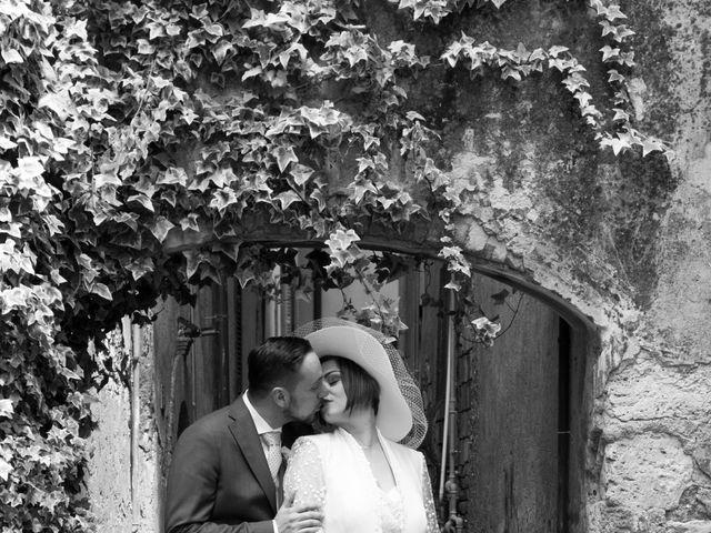 Il matrimonio di Jacopo e Vanessa a Roma, Roma 22