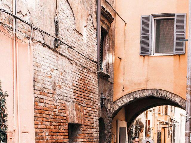 Il matrimonio di Jacopo e Vanessa a Roma, Roma 24