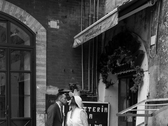 Il matrimonio di Jacopo e Vanessa a Roma, Roma 27
