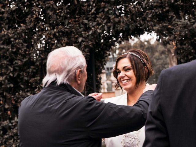 Il matrimonio di Jacopo e Vanessa a Roma, Roma 29