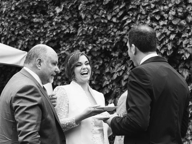 Il matrimonio di Jacopo e Vanessa a Roma, Roma 30