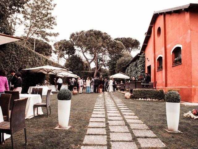 Il matrimonio di Jacopo e Vanessa a Roma, Roma 32