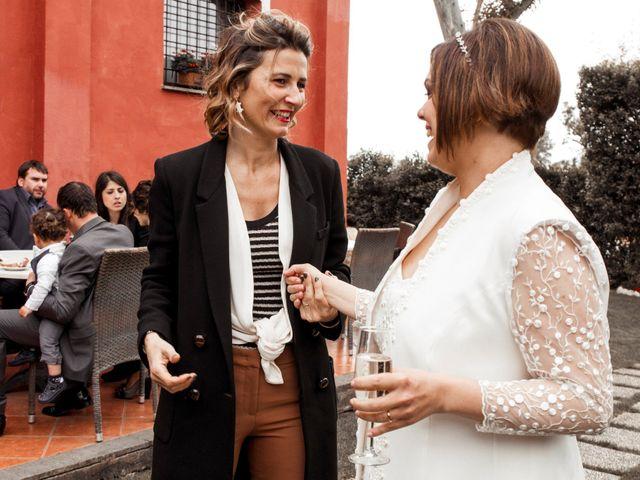 Il matrimonio di Jacopo e Vanessa a Roma, Roma 34