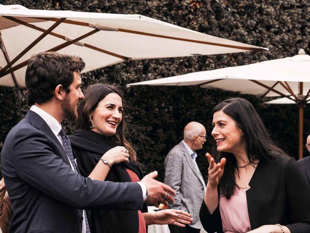 Il matrimonio di Jacopo e Vanessa a Roma, Roma 35