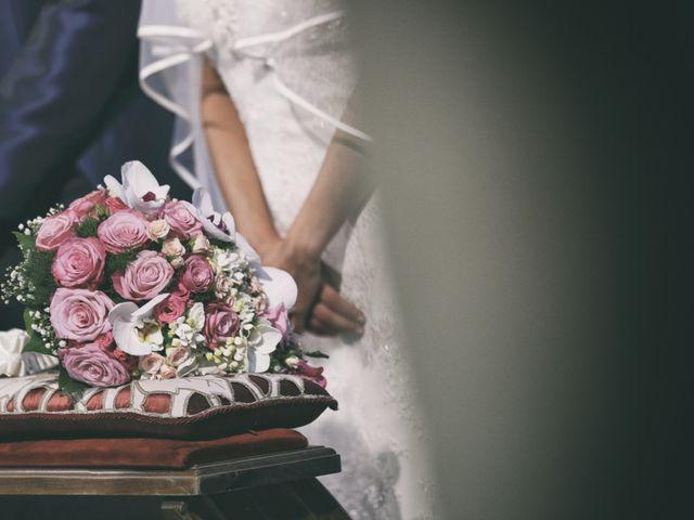 Il matrimonio di Antonio e Maria Teresa a Grassano, Matera 12