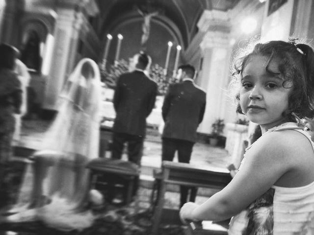 Il matrimonio di Antonio e Maria Teresa a Grassano, Matera 13