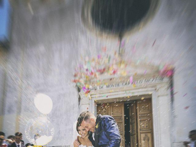 Il matrimonio di Antonio e Maria Teresa a Grassano, Matera 14