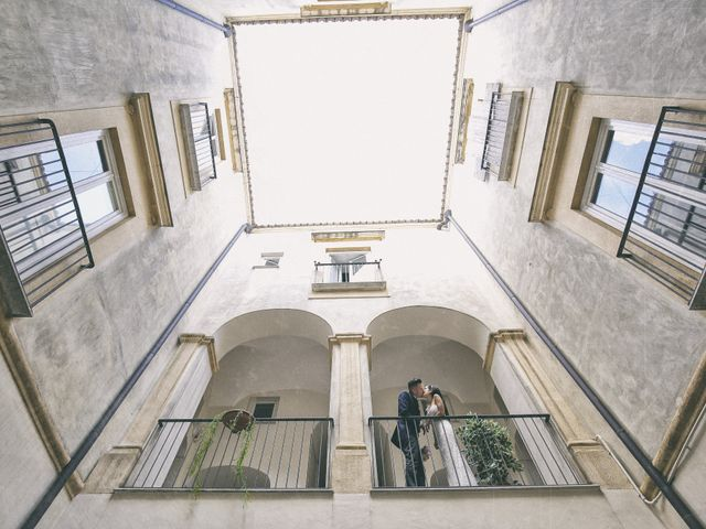 Il matrimonio di Antonio e Maria Teresa a Grassano, Matera 15