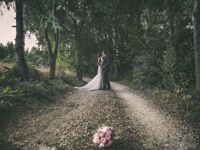 Il matrimonio di Antonio e Maria Teresa a Grassano, Matera 23