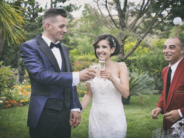 Il matrimonio di Antonio e Maria Teresa a Grassano, Matera 19