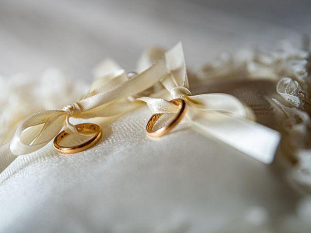 Il matrimonio di Fabio e Manuela a Signa, Firenze 6