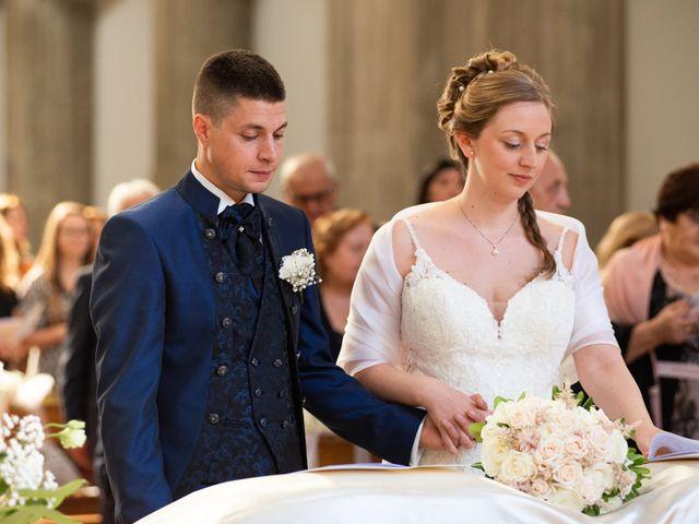 Il matrimonio di Fabio e Manuela a Signa, Firenze 16
