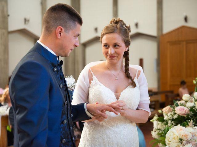Il matrimonio di Fabio e Manuela a Signa, Firenze 21