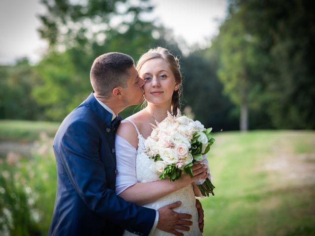 Il matrimonio di Fabio e Manuela a Signa, Firenze 35