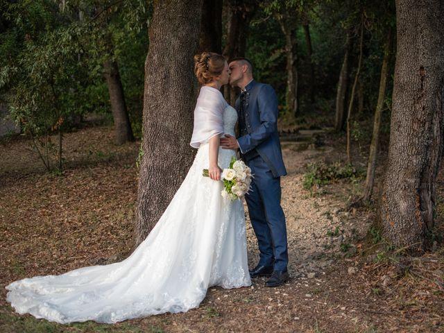 Il matrimonio di Fabio e Manuela a Signa, Firenze 38