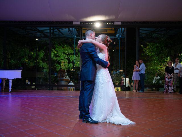 Il matrimonio di Fabio e Manuela a Signa, Firenze 43