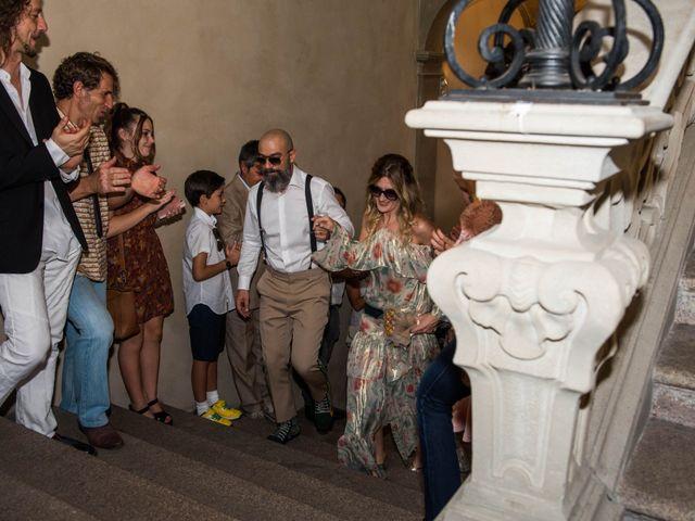 Il matrimonio di Francesca e Flavio a Pavia, Pavia 13