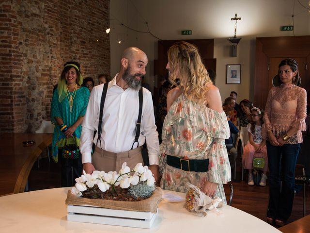 Il matrimonio di Francesca e Flavio a Pavia, Pavia 14