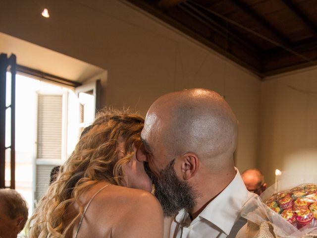 Il matrimonio di Francesca e Flavio a Pavia, Pavia 18