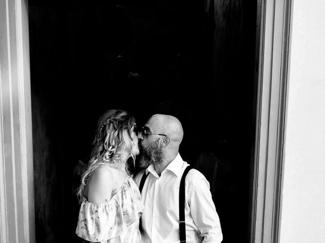 Il matrimonio di Francesca e Flavio a Pavia, Pavia 20