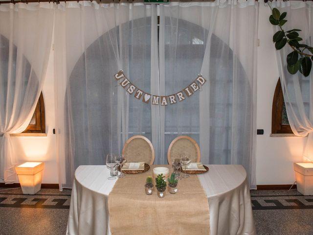 Il matrimonio di Francesca e Flavio a Pavia, Pavia 30