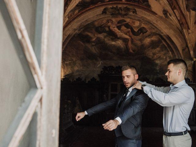 Il matrimonio di Federico e Tania a Parma, Parma 10