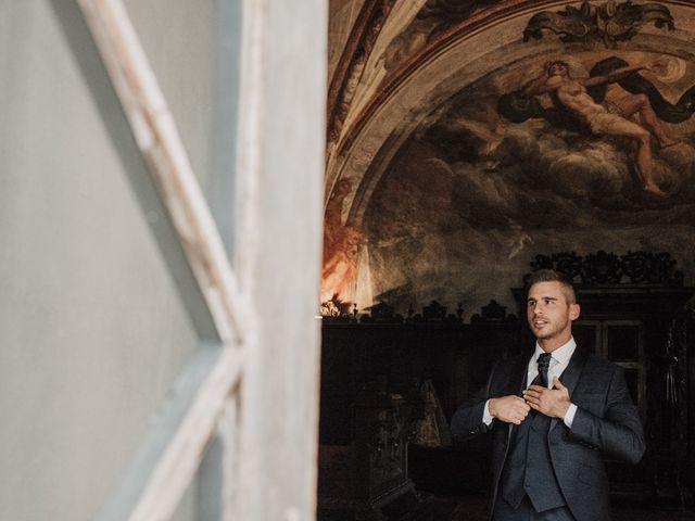 Il matrimonio di Federico e Tania a Parma, Parma 11