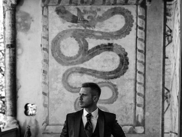 Il matrimonio di Federico e Tania a Parma, Parma 14
