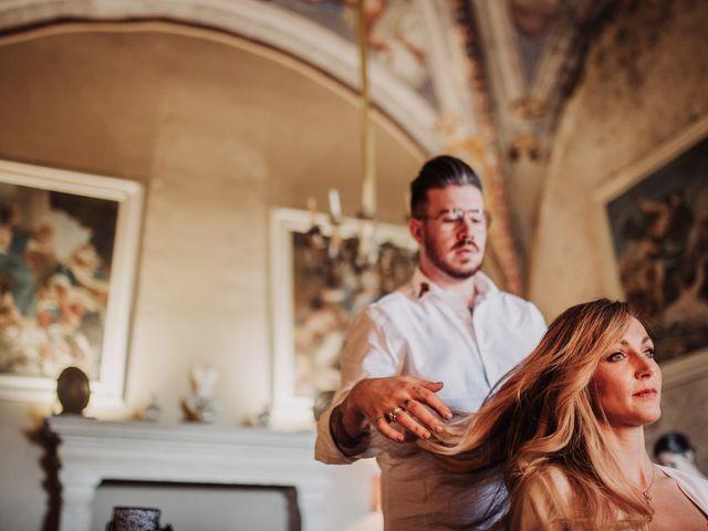 Il matrimonio di Federico e Tania a Parma, Parma 20