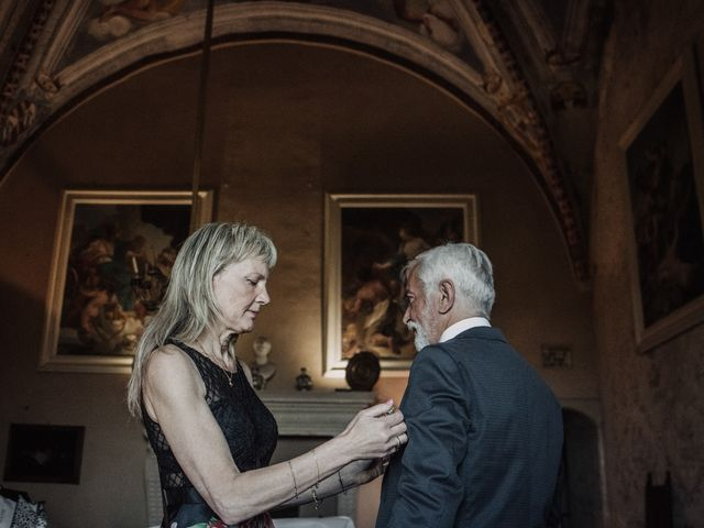 Il matrimonio di Federico e Tania a Parma, Parma 25
