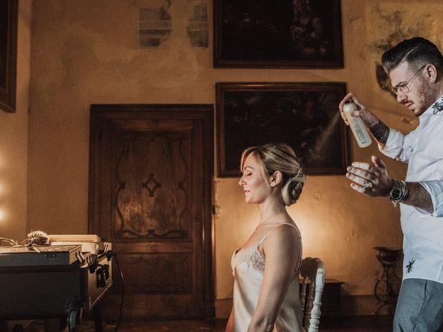 Il matrimonio di Federico e Tania a Parma, Parma 27
