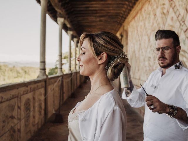 Il matrimonio di Federico e Tania a Parma, Parma 32