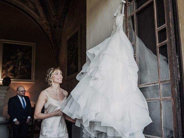 Il matrimonio di Federico e Tania a Parma, Parma 35
