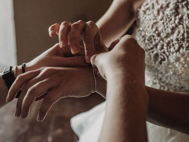 Il matrimonio di Federico e Tania a Parma, Parma 37
