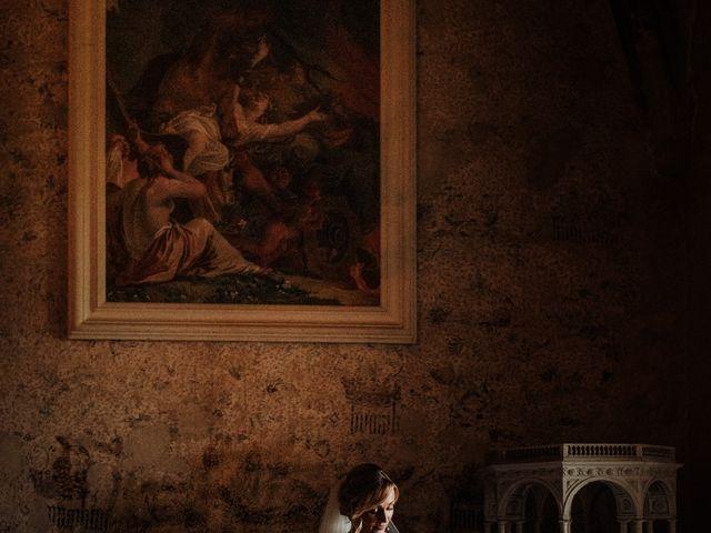 Il matrimonio di Federico e Tania a Parma, Parma 1
