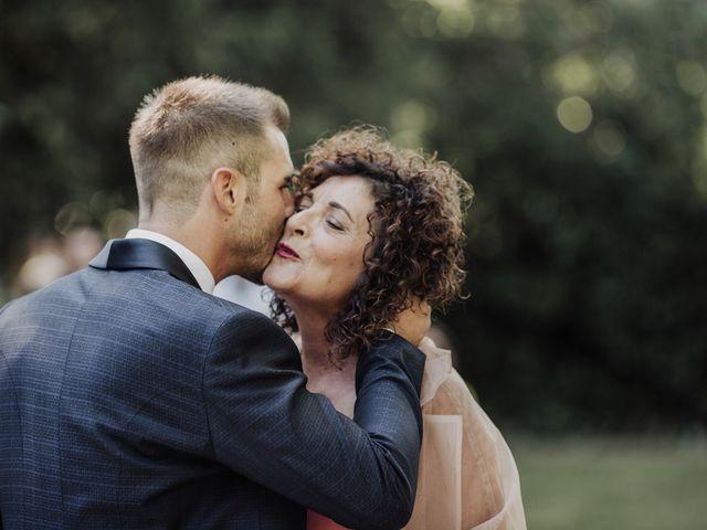 Il matrimonio di Federico e Tania a Parma, Parma 41
