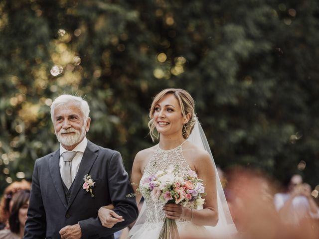 Il matrimonio di Federico e Tania a Parma, Parma 44