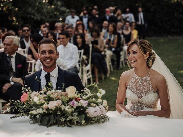 Il matrimonio di Federico e Tania a Parma, Parma 46