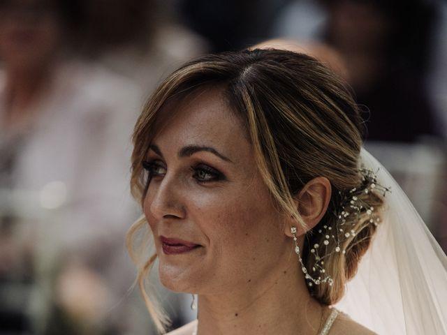 Il matrimonio di Federico e Tania a Parma, Parma 47