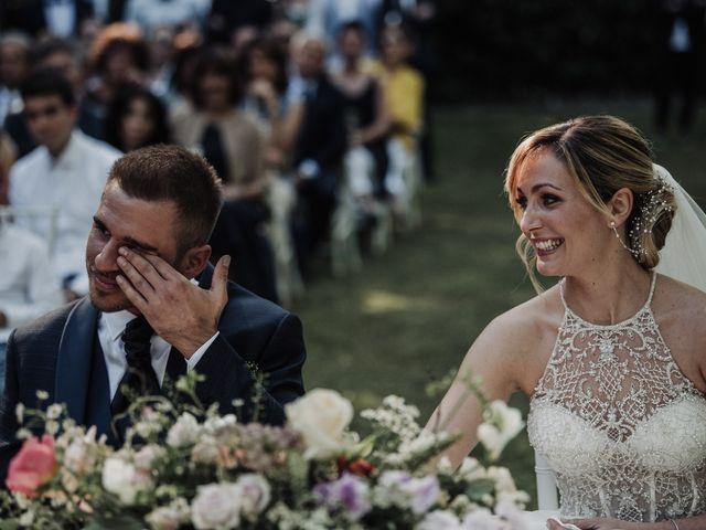 Il matrimonio di Federico e Tania a Parma, Parma 51