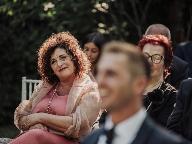 Il matrimonio di Federico e Tania a Parma, Parma 53
