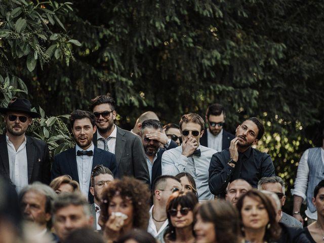 Il matrimonio di Federico e Tania a Parma, Parma 54