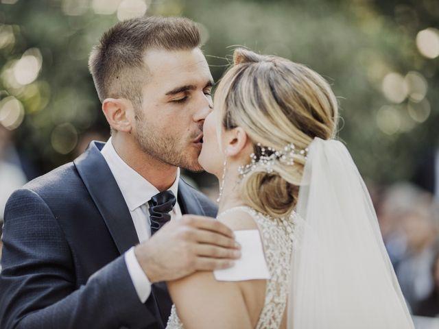 Il matrimonio di Federico e Tania a Parma, Parma 55