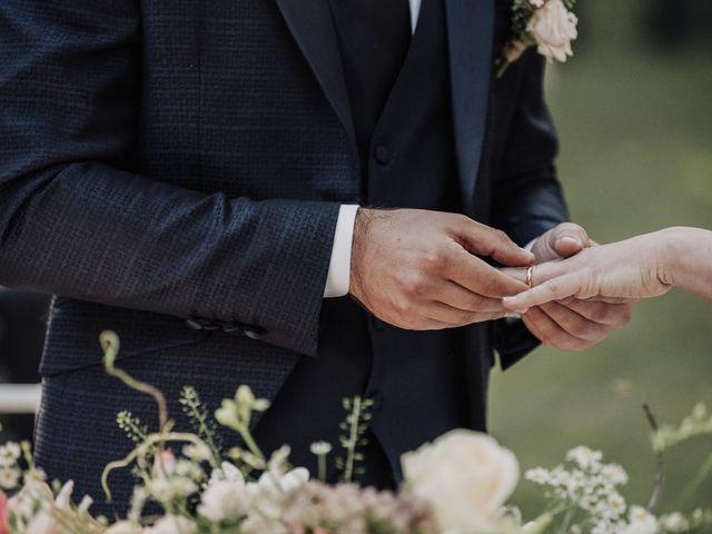 Il matrimonio di Federico e Tania a Parma, Parma 56