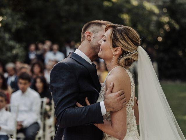 Il matrimonio di Federico e Tania a Parma, Parma 59