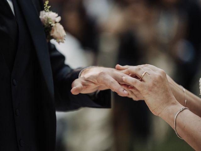 Il matrimonio di Federico e Tania a Parma, Parma 60