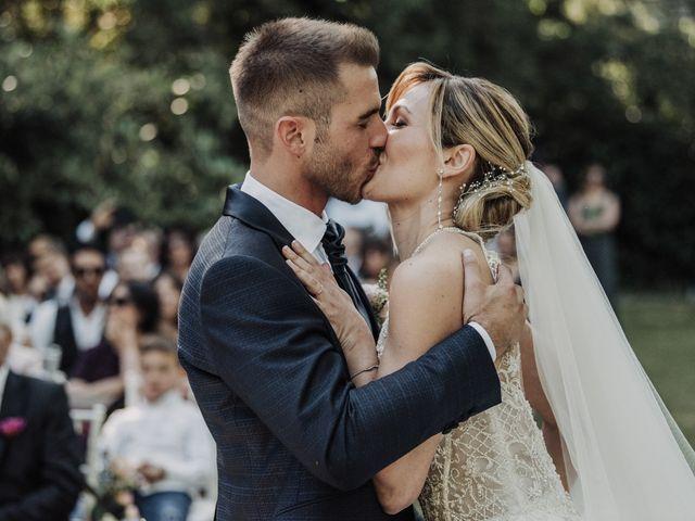 Il matrimonio di Federico e Tania a Parma, Parma 61