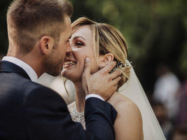 Il matrimonio di Federico e Tania a Parma, Parma 62