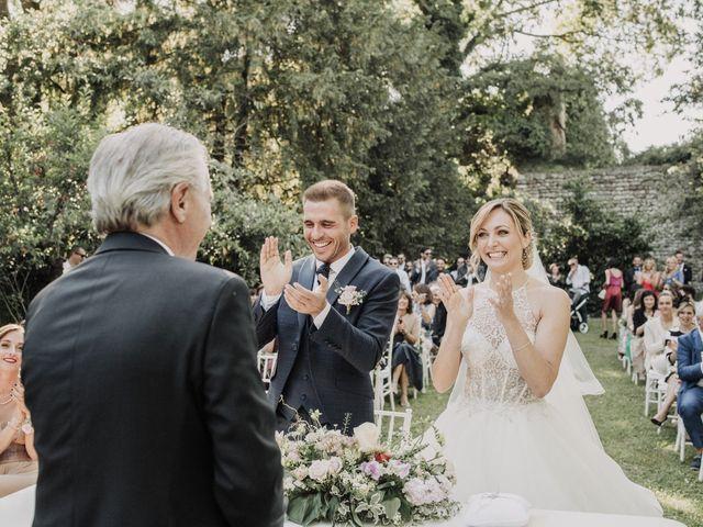 Il matrimonio di Federico e Tania a Parma, Parma 64